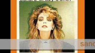Watch Sandra Crazy Juliet video