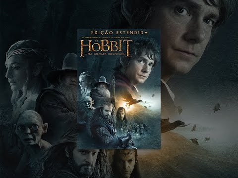 The Hobbit. An Unexpected Journey. Extended Edition Legendado