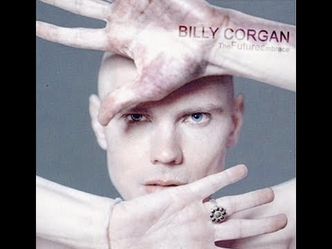 Billy Corgan - Pretty, Pretty Star