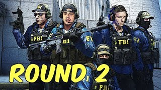 """""""ROUND 2!"""" Old Guys Club vs Team oNe - Minor NA Closed Qualifiers Lower Brackets (BO3 Game 1)"""