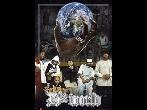 D12 - D12 World