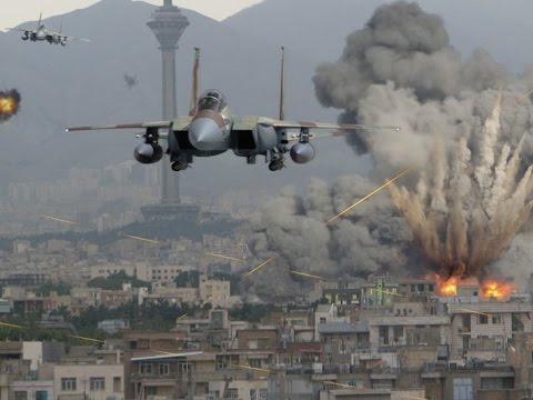 МИРОВЫЕ НОВОСТИ! Дамаск обвиняет Израиль в нанесении авиаударов по территории Сирии! 2014 mp4