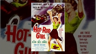 Hot Rod Girls