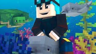 Top 3 Funny Dantdm Minecraft Animations - Funniest TheDiamondMinecart Animation 2017