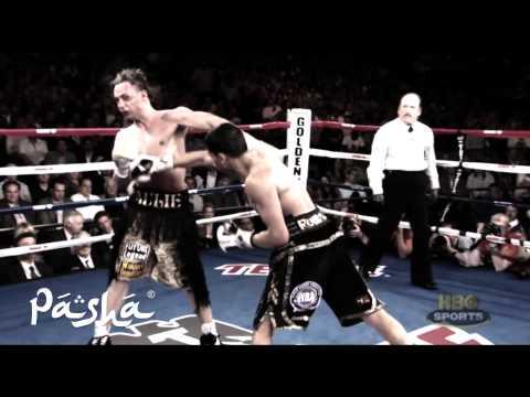 Pasha Shisha - Amir Khan Vs Luis Collazo Promo