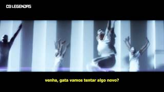 Chris Brown, Usher & Rick Ross - New Flame (Legendado/Tradução) [Clipe Oficial]