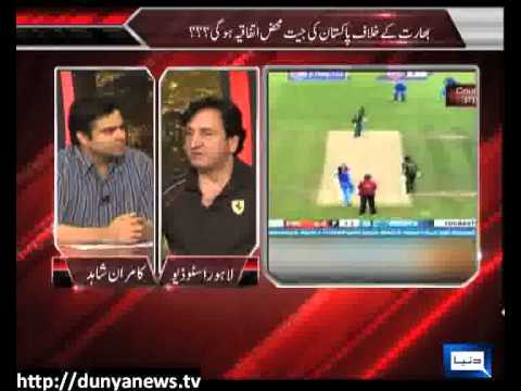 Dunya News - On The Front - 15-06-2013
