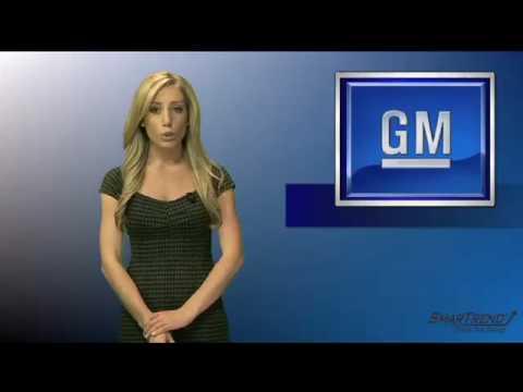 News Update: General Motors Plans 1.3 Million Vehicle Recall