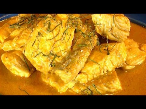 How to Cook Red Curry Fish &#8211; Recipes from Consuming Passions