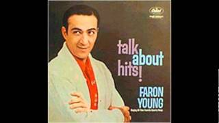 Watch Faron Young Ill Go On Alone video