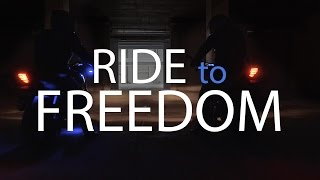 Ride to Freedom | Bike Short Film