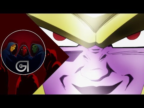 "Dragon Ball Super Episode 108 Review | ""Frieza and Frost! Conjoined Malice?!"""