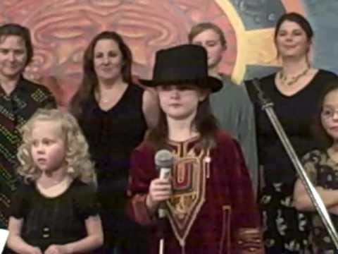 Irving Berlin - Ladies of the Chorus