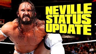 download lagu Update On Neville's Wwe Status Going In Raw Daily gratis