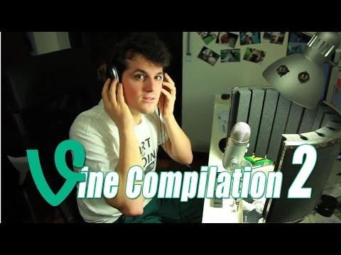 VINE COMPILATION 2 / MINI VIDEO FACEBOOK [FRANK MATANO]