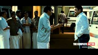 Spirit - Spirit Malayalam Movie Scene 2 HD - Mohanlal