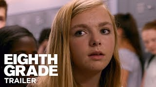 EIGHTH GRADE Trailer - In Cinemas January 3
