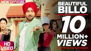 Disco Singh - Beautiful Billo | Disco Singh | Diljit Dosanjh | Surveen Chawla | Releasing 11th April 2014