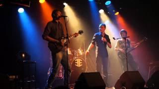 Punk-Funk Live bij BOTS (Battle of The Schoolbands)