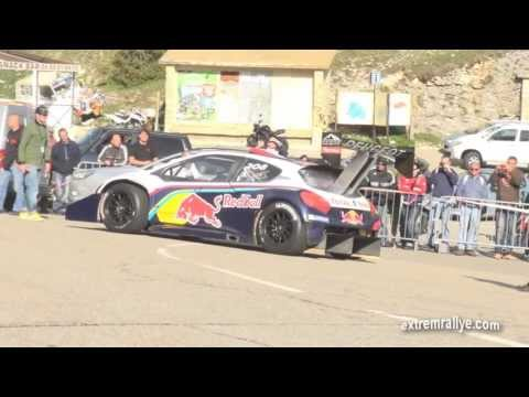 Tests S.Loeb 208 T 16 Pikes Peak  2013 [HD]