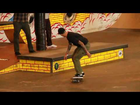 luan oliveira tampa pro 2018 finals highlights