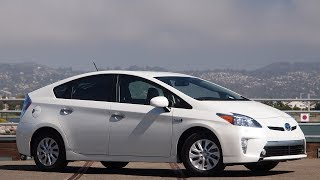 {WOW} This is Secret Toyota Prius Plugin Review