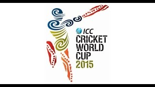 ICC Cricket World Cup 2015 All Match Fixtures and Complet Time Table