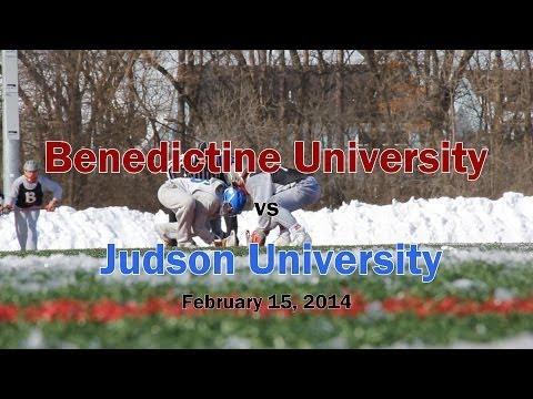 BenU Lacrosse vs Judson University Scrimmage