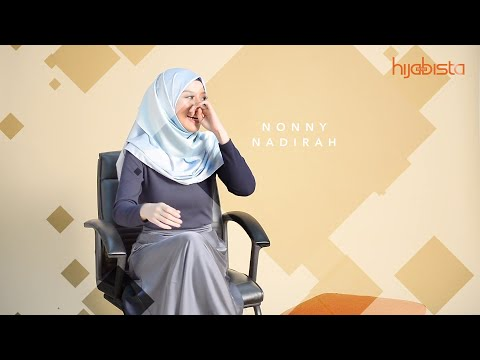 Download Balik Umrah Permulaan Nonny Nadirah Berhijab I No Turning Back Mp4 baru