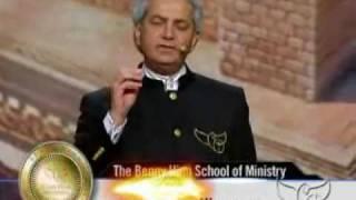 Benny Hinn - All Prayer In the Holy Spirit (2)