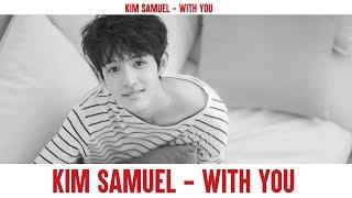 [Karaoke + THAISUB/SUBTHAI] Samuel – With U (Feat. Chung Ha)