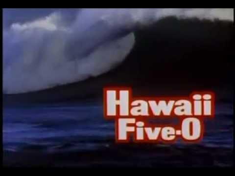 Hawaii Five 0 Theme Song