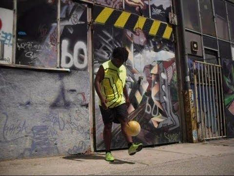 Dribbling Soccer Tricks Dribble Tricks Football