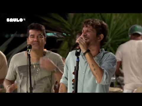 Saulo - Primeiro show ao vivo pela internet - www.saulo.net.br