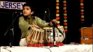 SOORBAHAR 2013 - Vivek Pandya Tabla Solo