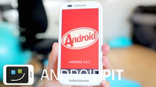 Motorola Moto E [Hands-On]