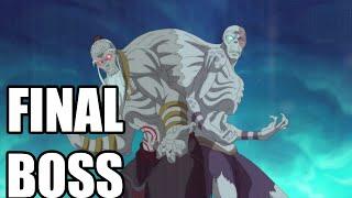 The Legend of Korra Game - Final Boss/Ending