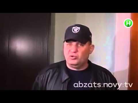 Как погиб печально радикал Саша Белый - Абзац - 25.03.2014