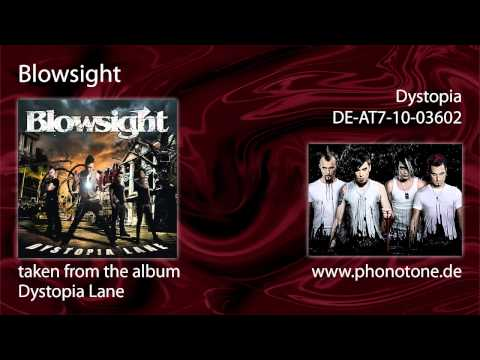 Blowsight - Dystopia