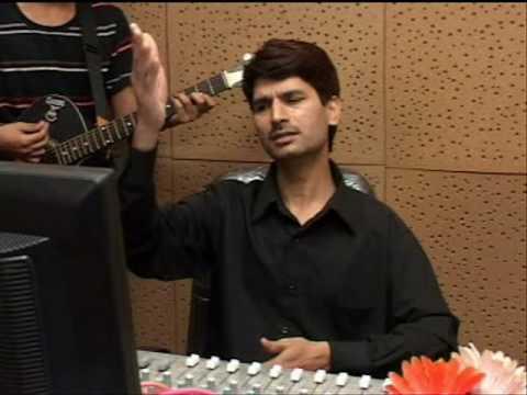 "Gopal Masih ""AI PAK RUH"" Hindi Christian song"