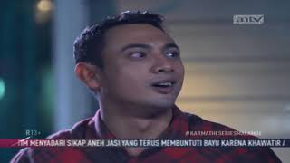 Karma ANTV Series Malam 6 Maret 2018