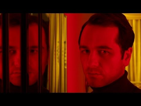 Matthew Rhys | The Americans | Starts May 30th | RTÉ Two