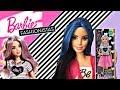 Barbie Bebek Açan BARBİE #2 ||Barbie Fashionistas #54 'havalı Tütü'' Bebeği