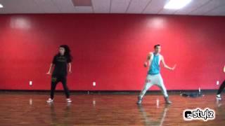 Jennifer Garcia | Stylz Holiday Workshop 2013