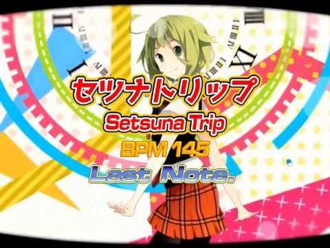 Setsuna Trip S16