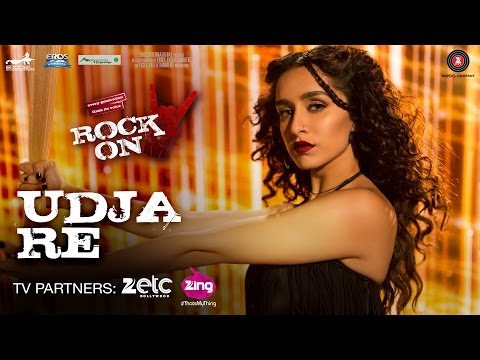 Udja Re Video Song - Rock On 2