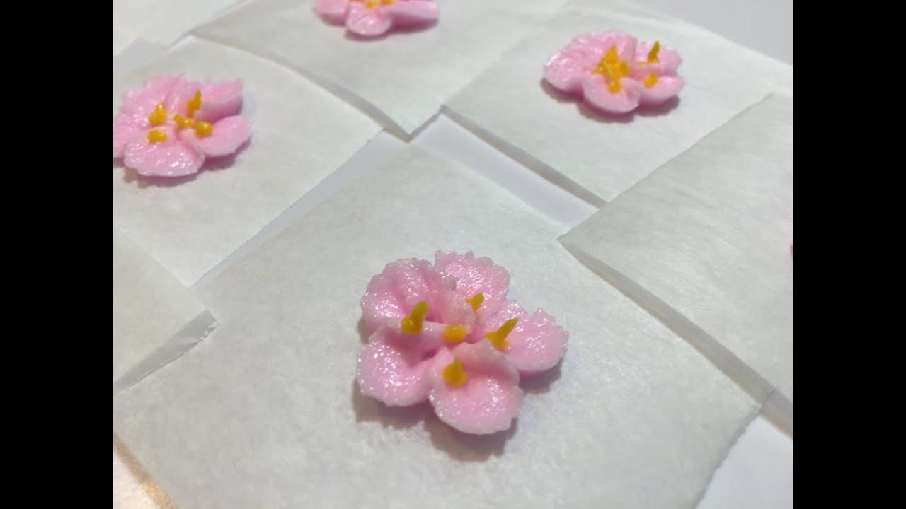 Как правильно сделать розу насадкой
