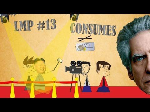 LMP #13 : Consumés - David Cronenberg