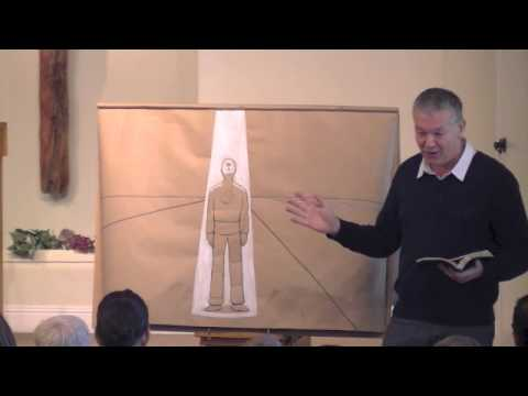Children's Bible Talk - Walking the Narrow Path (Part 1)
