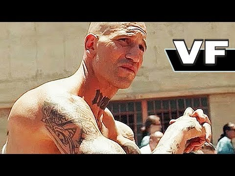 SHOT CALLER L'EXECUTEUR (Action, 2017) - Bande Annonce VF streaming vf